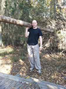 Log Day